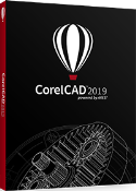 CorelCAD 2019 (Windows/Mac)