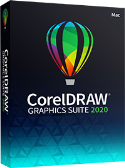 CorelDRAW Graphics Suite 2020 (Mac)