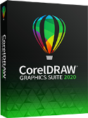 CorelDRAW Graphics Suite 2020 (Windows)