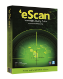 eScan Internet Security Suite 3PC1Y