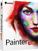 Corel Painter 2020 (Windows/Mac)
